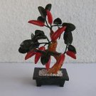 Marvelous Chinese Pepper Tree on Marble Flowerpot 800gr