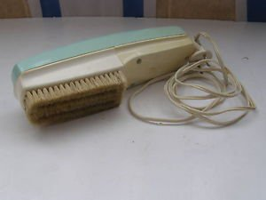 Vintage Marvelous BETEPOK-3 Russian Brush Jacket Vacuums
