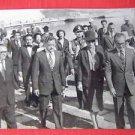 Reza Pahlavi and his wife Farah rare original Photo