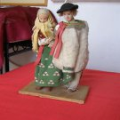Marvelous Vintage Polish Hand Made Dolls - GREAT PRICE