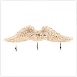 Angelic Wings Wall Hook