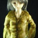 Doll Clothes Gold See-Through Princess Shirt FIT SD13 Boy BJD Dolls