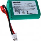 180mAh HQRP Battery for SportDOG SDT00-11907  MH120AAAL4GC (DC-17) Replacement