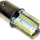 HQRP BA15d 110V LED Light Bulb for Singer Sewing Machine