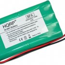 HQRP Battery for Matco Determinator 239180 & X-treme Scan Scanner