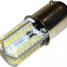 HQRP BA15d 110V LED Light Bulb for Pfaff Sewing Machine