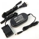 HQRP AC Power Adapter for Canon ACK-E6 EOS 5D Mark II 7D 60D 2764B034AA