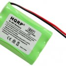 HQRP Battery for Motorola MBP34, MBP34PU, MBP43, MBP43PU, SCOUT-1500