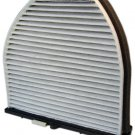 HQRP Cabin Air Filter for Mercedes 2128300318 2128300218 2128300018 2048300518