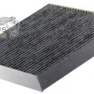 HQRP Cabin Air Filter for Chrysler Town & Country / Dodge Grand Caravan