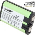 HQRP Battery for Panasonic KX-TG6071 KX-TG6071B KX-TG6071M KX-TG6071S Phone