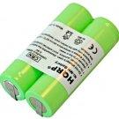 HQRP Battery for Philips Norelco 6863XL 6865XL 6866XL 6867XL 6885XL 6886XL