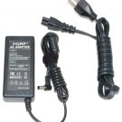 HQRP AC Adapter for XtremeMac Tango TRX IPU-TRX-11R IPU-TRXD-11 Speaker Dock