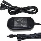 HQRP AC Power Adapter for Panasonic HDC-TM700 HDC-TM700GK