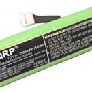 HQRP 2500mAh Battery for FLUKE Ti-10 Ti-20 Ti20-RBP Ti-25 TiR TiR1