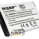 HQRP Battery for Creative NomadZen Xtra Nx Jukebox