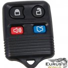 HQRP Remote Case Shell FOB for Ford Explorer 2002 2003 2004 2005 2006 2007
