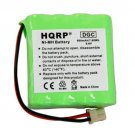 HQRP Battery for Dogtra BP2T 2000 T&B TX 2000B 2000NCP 2000T 2000TX Transmitter