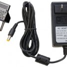 HQRP AC Power Adapter for Brookstone DUL25AF-090200 Super Nintendo SNES / NES