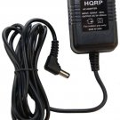HQRP AC Adapter Charger for Black & Decker 5102293-10 510229310 UA050020