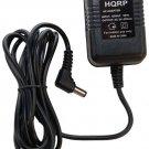 HQRP AC Adapter Charger for Black & Decker 5102293-10 510229310 UA050020