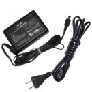 HQRP AC Adapter Charger for JVC Everio GZ-MG630 GZ-MG630A GZ-MG630AE GZ-MG630AU