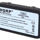 HQRP RAID Controller Battery for HP ProLiant ML310 G4, ML350 G4, ML350 G5