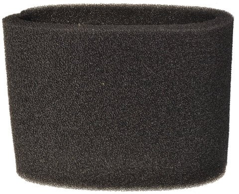 HQRP Small Foam Filter Sleeve for Shop-Vac 9052600 / 90526 Type CC Replacement