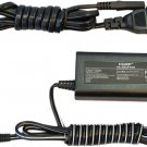 HQRP AC Power Adapter Charger for Sony Handycam DCR-Series Camcorders
