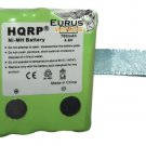 HQRP Battery for Uniden GMR1038 GMR1048 2CK 2Way Radio