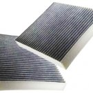 2-Pack HQRP Cabin Air Filter for L200 2009-2012 RVR Outlander Sport 2011