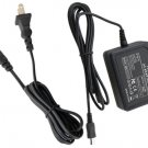 HQRP AC Power Adapter Charger for Samsung SMX-C200, SMX-C24, SMX-C24BN, SMX-F40