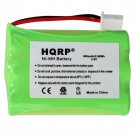 2-Pack HQRP Battery for Tri-Tronics Pro 100 200 500 XL XLS G2