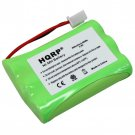 2-Pack HQRP Battery for Tri-Tronics Multi-Sport 2S 3S Sport 50 50S 60 60S 65BPR