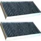 HQRP Cabin Air Filter for Nissan Armada / Titan 2004 2005 2006 2007 2008