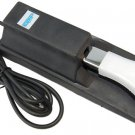 HQRP Sustain Pedal for Yamaha PSR-195 PSR-225 PSR-330 PSR-D1 PSR-E333 YPG-235