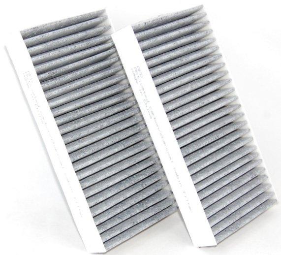 HQRP Carbon Air Cabin Filter for Honda 80292-S5A-003 80292-S5D-A01
