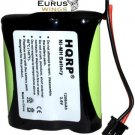 HQRP Phone Battery for RadioShack 23-895 23-897