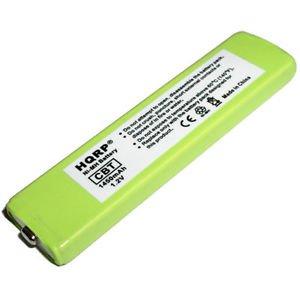 HQRP Battery for Panasonic HHF-AZ01 HHF-AZ201S CD MP3