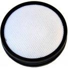 HQRP Washable Pre-Motor Filter for Dirt Devil F78 440004273 UD70250 UD70300B