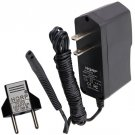 HQRP AC Adapter Charger for Braun Series 3 Model 370cc-4 350cc-4 Type 5412