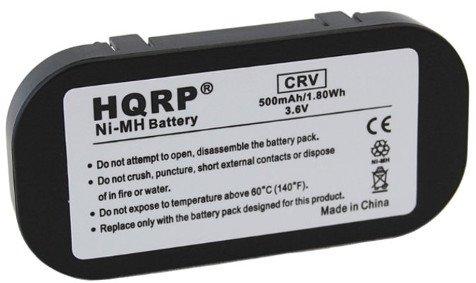 HQRP RAID Controller Battery for HP 307132-001, 274779-001