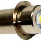 HQRP Upgrade LED 100LM Bulb for Dewalt DW904 DW9043 DW9083 DW9063 DW9023
