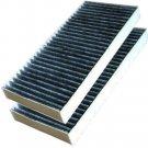 HQRP Cabin Air Filter for Nissan Armada / Titan 2009 2010 2011 2012