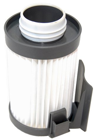 HQRP Dust Cup Washable and Reusable H12 Filter for Eureka DCF-10 DCF-14 75273-1