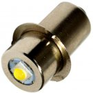HQRP Upgrade LED 100LM 3W 7-30V Bulb for Ryobi Ridgid 7811502 / Lowe Kobalt