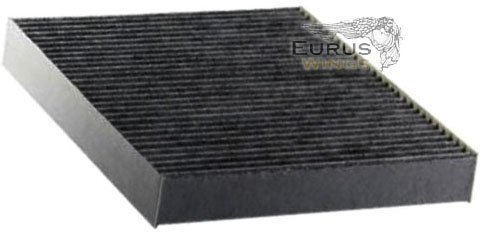HQRP Cabin Air Filter for Infiniti M35 / M45 2006-2010, G25 / QX56 2011 2012