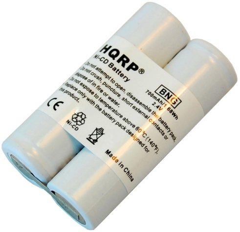 HQRP Battery for Philips Norelco 6829XL 6846XL 6848XL 6863XL 6865XL 6866XL