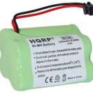 HQRP Battery for Uniden BBTY0356001 BEARCAT BC245XLT UBC245XLT Scanner