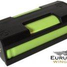 HQRP 1600mAh Battery Pack for Sennheiser BA2015 / BA 2015
